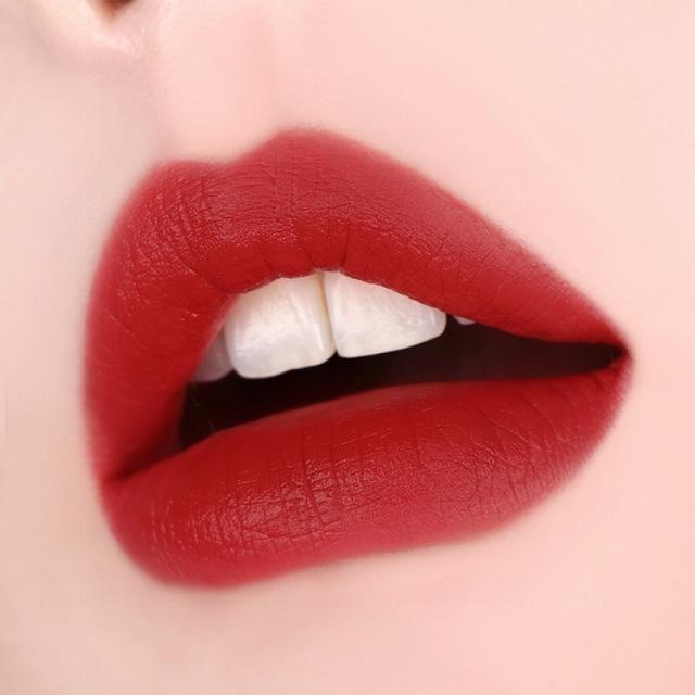Cách đánh môi đậm màu