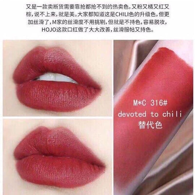 Hold Live Lipstick 316