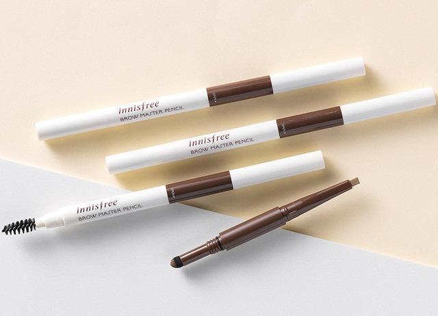 Innisfree Brow Master Pencil