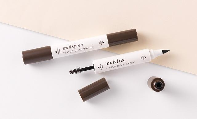 Innisfree Tinted Dual Brow