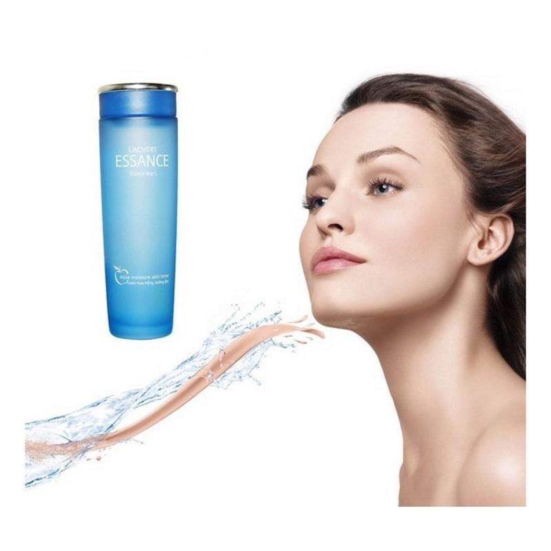 Nước hoa hồng Essance Moisture Skin Toner