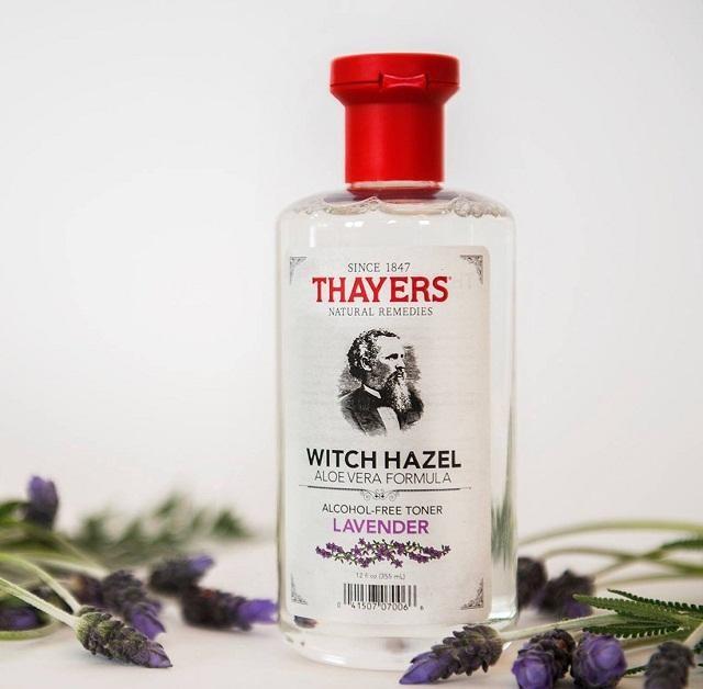 Sản phẩm Thayers Lavender Witch Hazel Toner