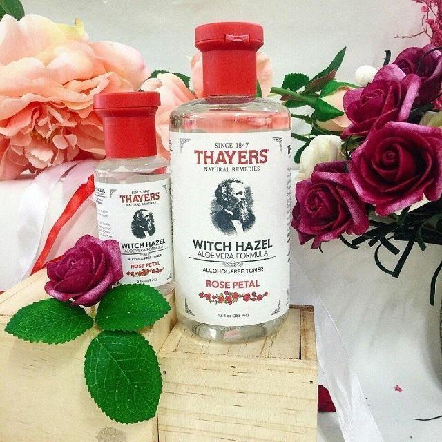 Sản phẩm nên mua tại website thương hiệu Thayer