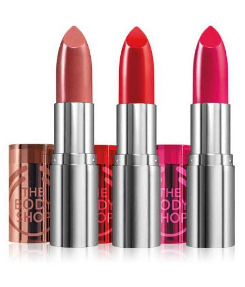 Color Crush Lipstick Body Shop