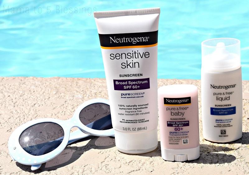 Kem chống năng Neutrogena luôn được tin dùng trên khắp thế giới