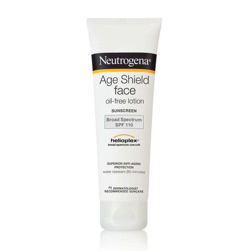 Neutrogena Age Shield Face rất được ưa chuộng