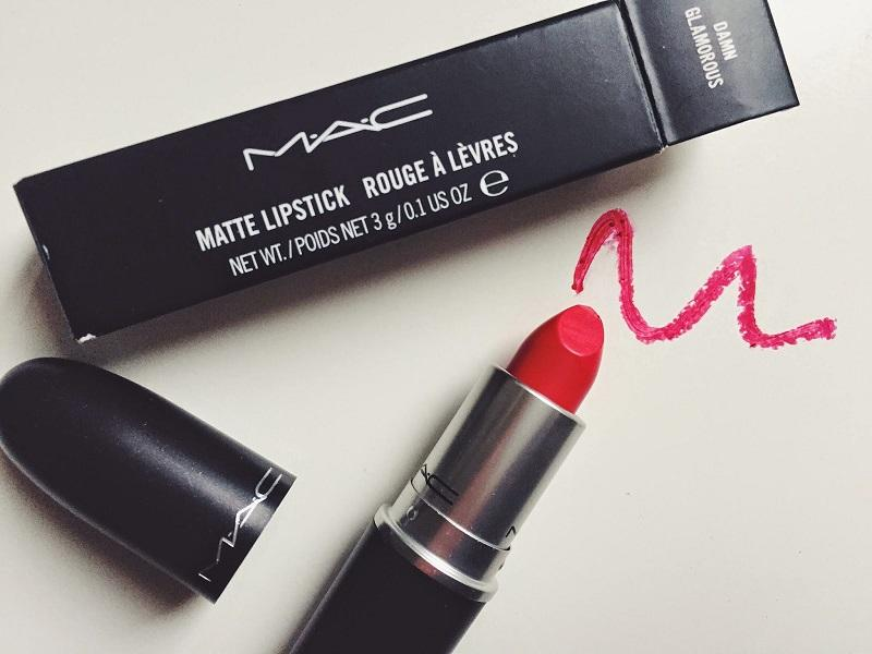 Son M.A.C The Matte Lipstick