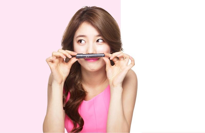 The Face Shop thương hiệu mỹ phẩm hàng đầu Hàn Quốc