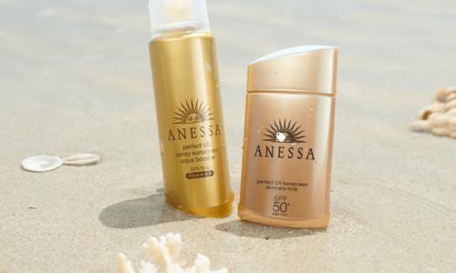 Review 8 kem chống nắng Anessa đang được yêu thích trong năm 2021