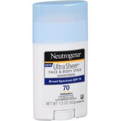 Review 8 kem chống nắng Neutrogena 2021 có thực sự hiệu quả không?