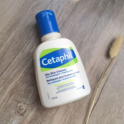 Review 4 dòng sữa rửa mặt Cetaphil cho từng loại da phổ biến hiện nay được khuyên dùng