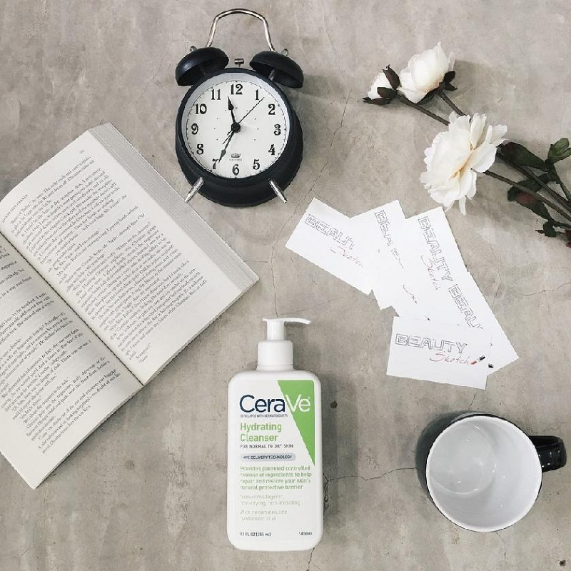 Giá cả phải chăng của dòng sản phẩm CeraVe Foaming Facial Cleanser  đến từ thương hiệu CeraVe