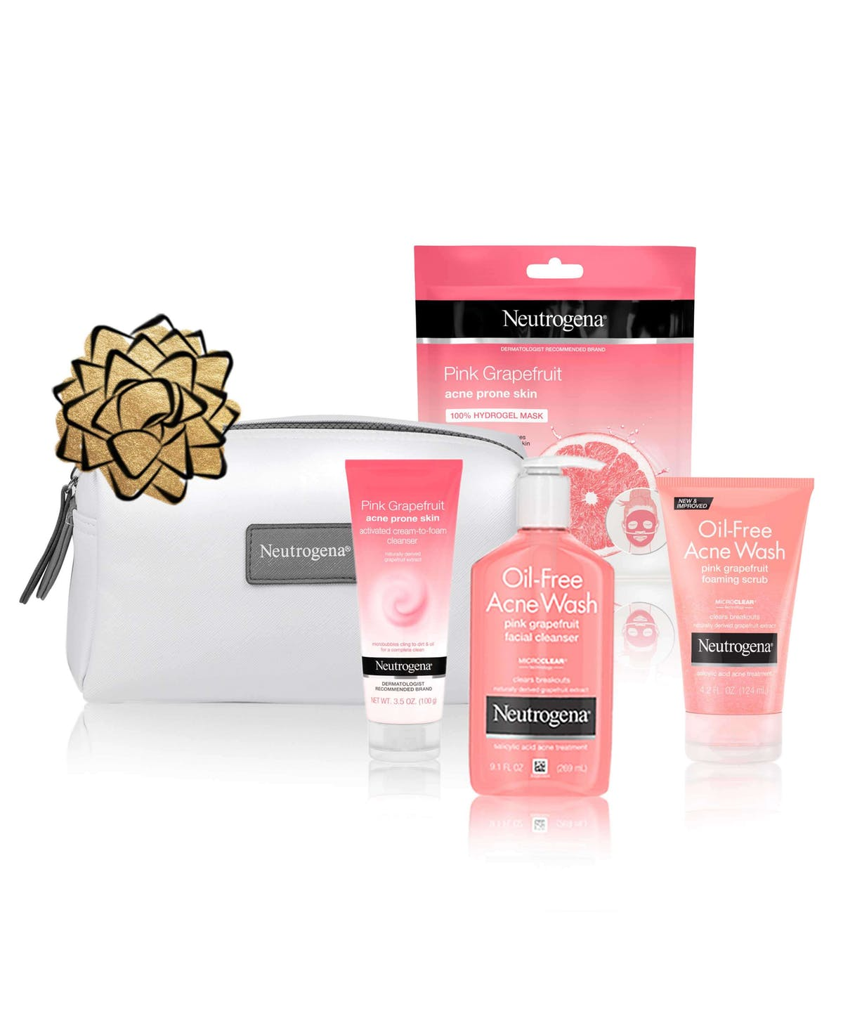 Pink Grapefruit Bundle