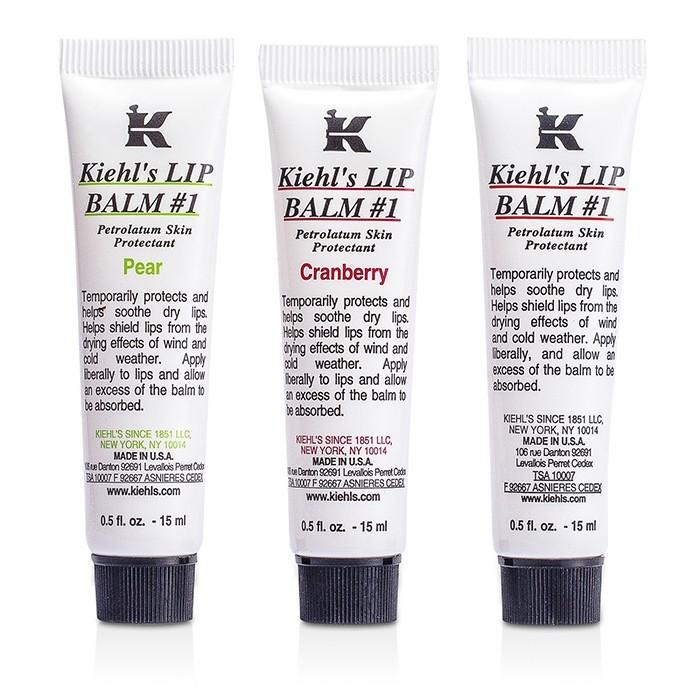 Son dưỡng môi Kiehl's Lip Balm