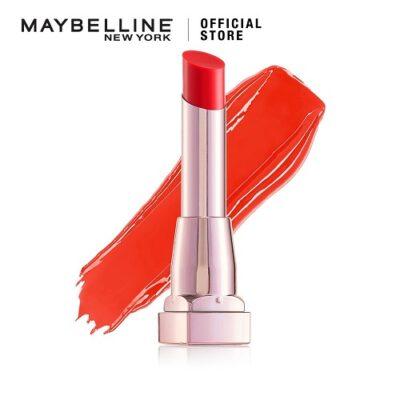 """Review 3 son dưỡng môi Maybelline được chị em """"chọn mặt gửi vàng"""" nhiều nhất 2021"""