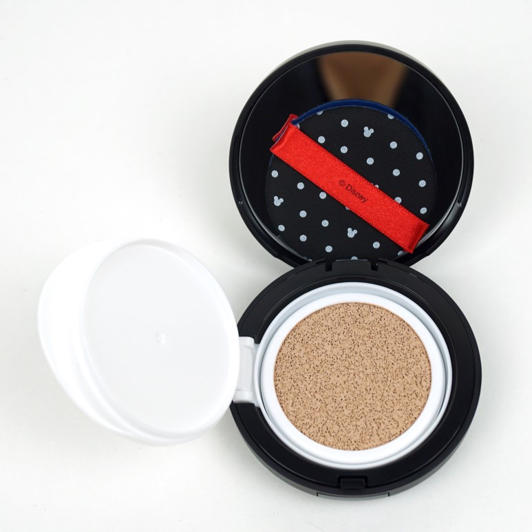 BB Power Perfection Cushion - Mickey