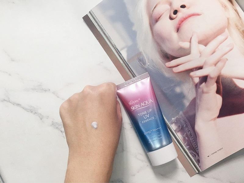 Thấu hiểu làn da là một trong những bí quyết thấu chọn kem chống nắng hiệu quả