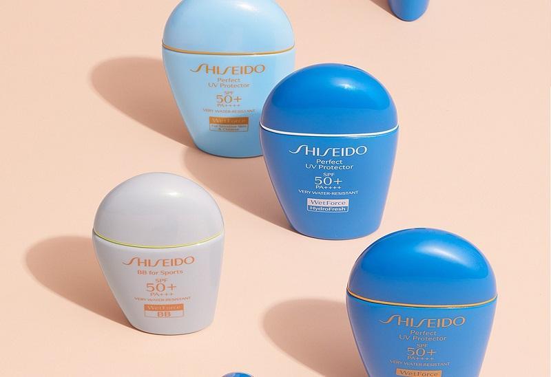 Tìm hiểu Top kem chống nắng Shiseido Hot hiện nay