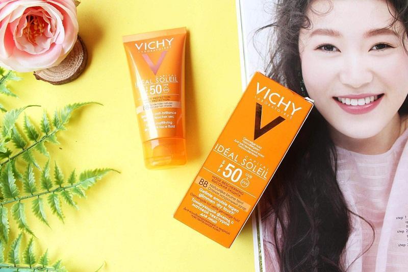 Vichy Capital Soleil BB Teint SPF 50