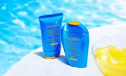 Review 5 kem chống Shiseido có thực sự tốt tương xứng với giá tiền?