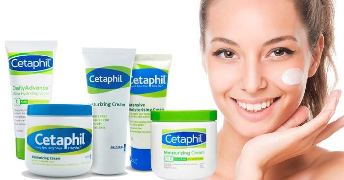 Review kem dưỡng ẩm Cetaphil, đọc ngay đừng bỏ lỡ! - Lamdieu.com