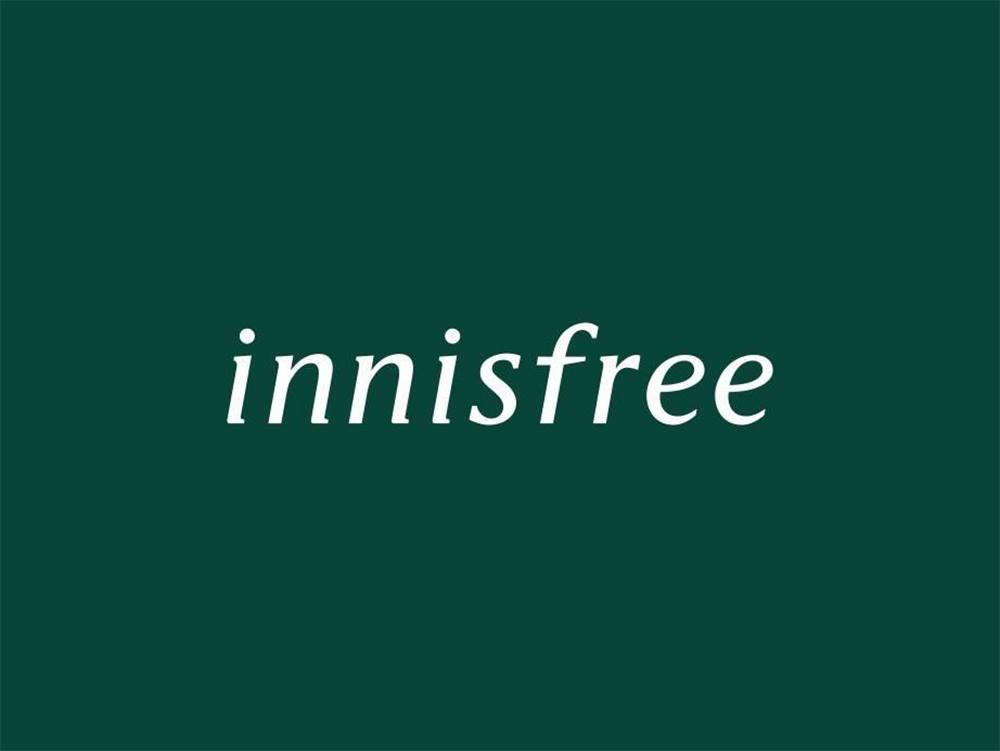 Thương hiệu Innisfree