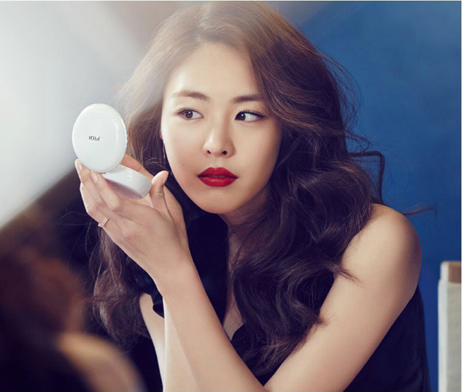 Phấn nước iOPE Air Cushion
