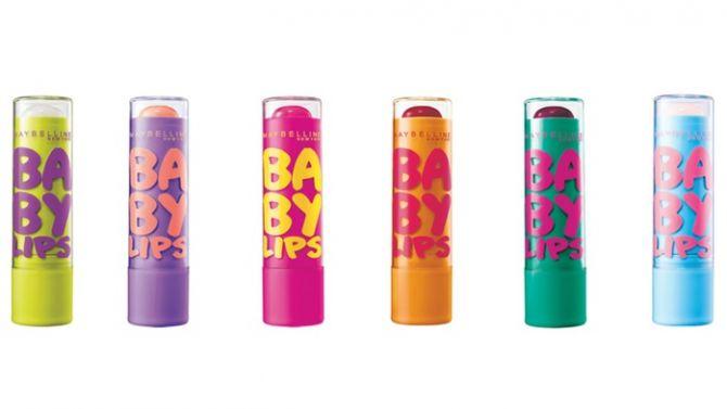 Son dưỡng môi Maybelline Baby Lips