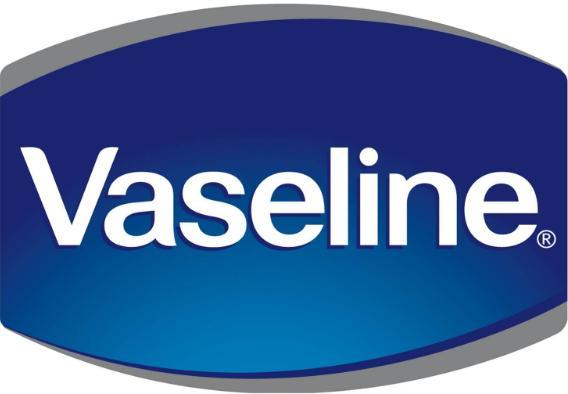 Thương hiệu Vaseline