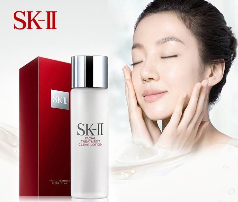 Review nước thần SKII Facial Treatment Essence có xứng danh như lời đồn? 1