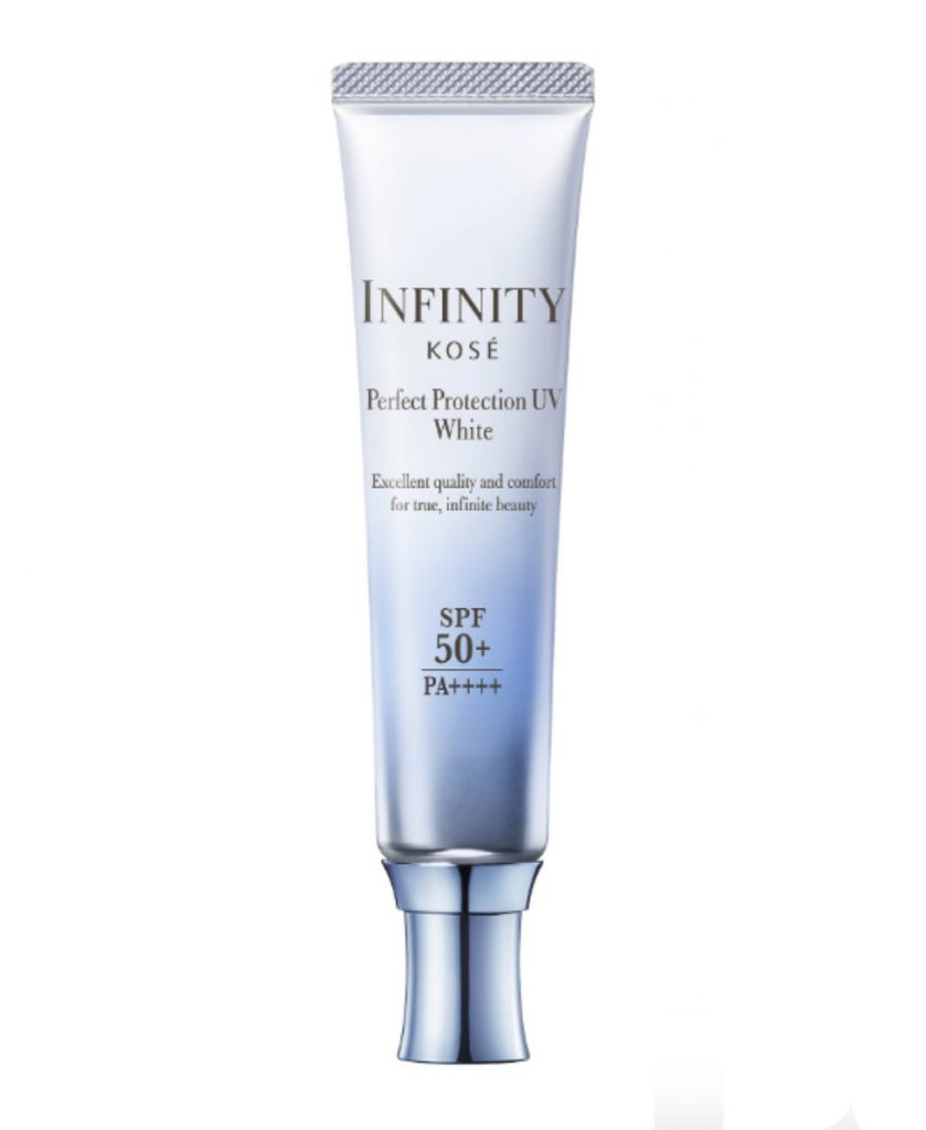 Kem chống nắng Kose Infinity Concentrate