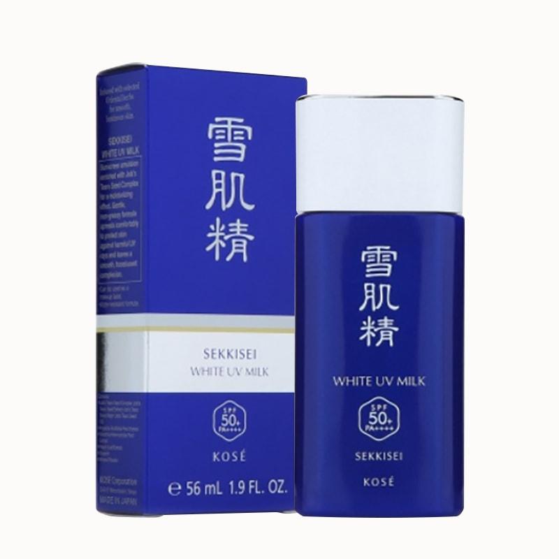 Sản phẩm chiết xuất từ hạt Coix và các chất chống oxy hóa cao giúp dưỡng ẩm cho da và chống lão hóa.