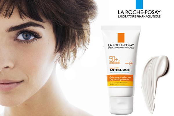 giúp bảo vệ làn da bạn khỏi tác động có hại của các tia tử ngoại, tránh sạm da, khô da và làm chậm quá trình lão hóa da.