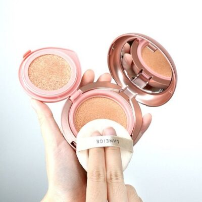 Phấn nước Laneige Layering Cover Cushion And Concealing Base