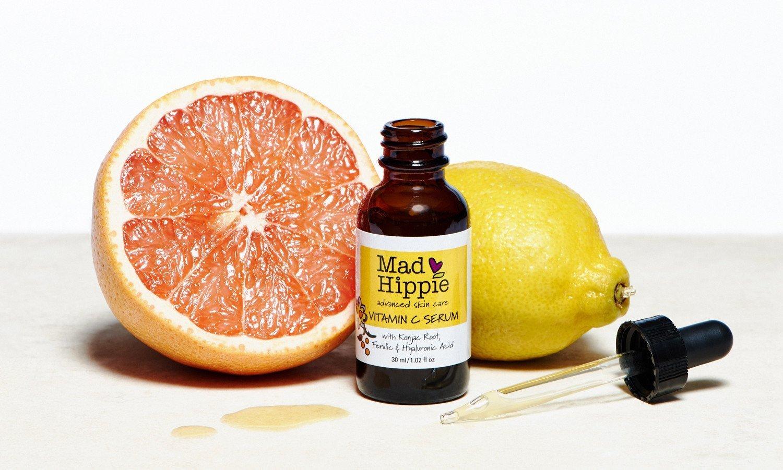 Serum Vitamin C Mad Hippie
