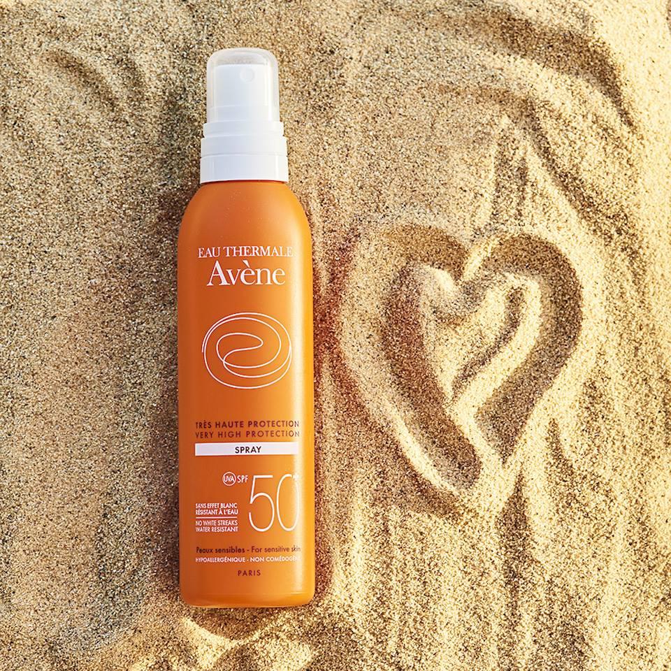 Avène Very High Protection Spray SPF 50+