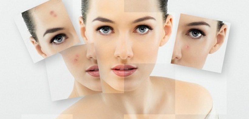 Dùng sản phẩm đặc trị các vấn đề về da: trị mụn, nám, lão hoá da...