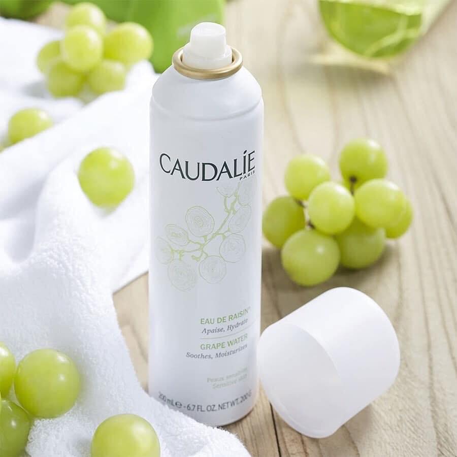Resveratrol chiết xuất từ thân Nho giúp da bạn cải thiện nếp nhăn, mờ nám