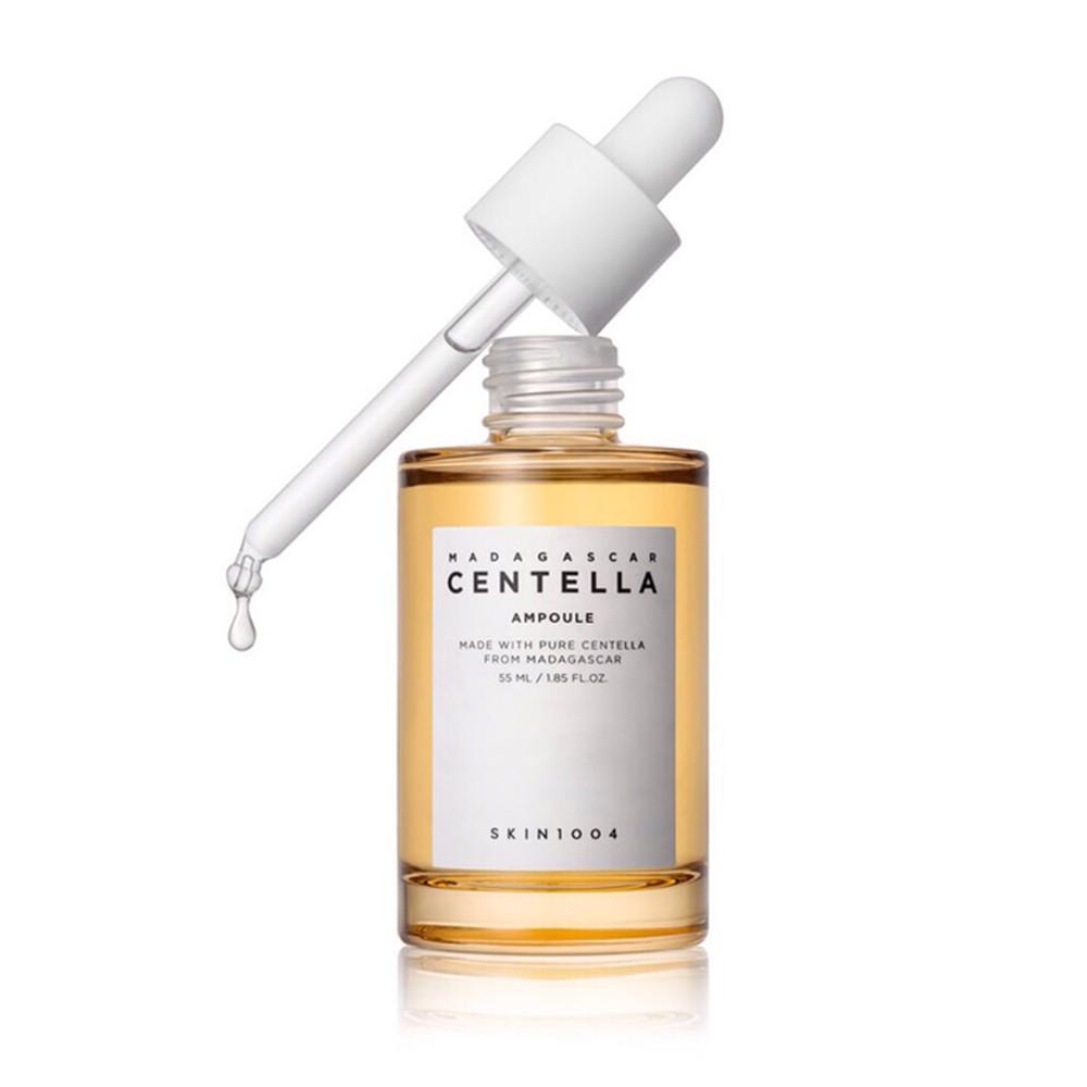 Ampoule có khả năng thẩm thấu vào da nhanh hơn và đem lại kết quả cực kì nhanh chỉ sau vài lần sử dụng