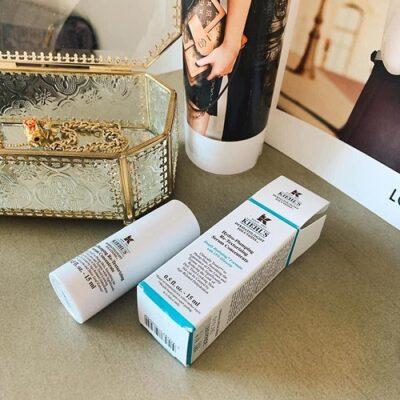 """Review 8 loại serum Kiehl's """"đắt xắt ra miếng"""" đáng đầu tư 2021"""