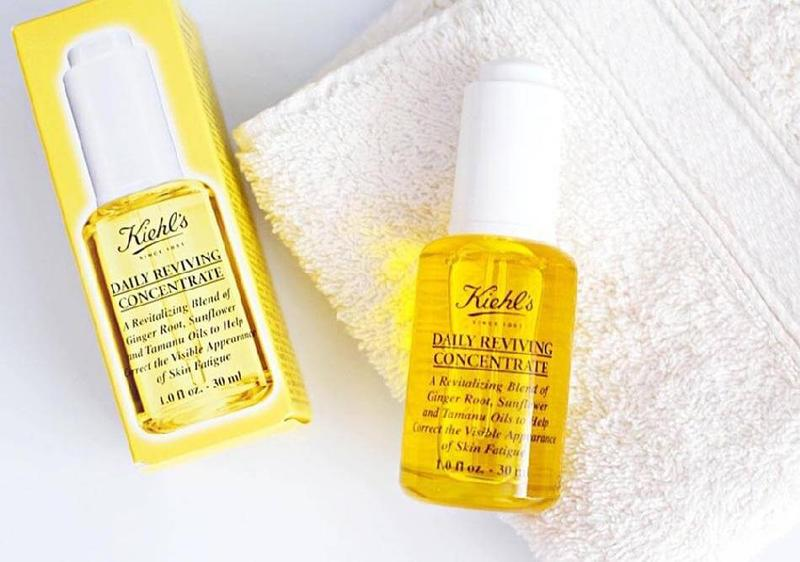 Serum dưỡng da ban ngày Kiehl's Daily Reviving Concentrate