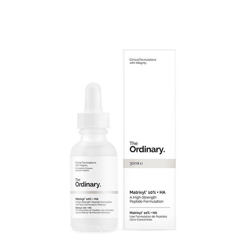 The Ordinary Matrixyl 10%+HA