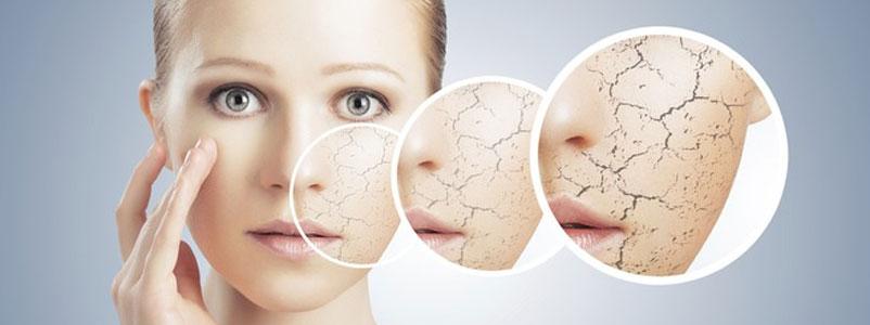 Trắc nghiệm xác định loại da của bạn 5