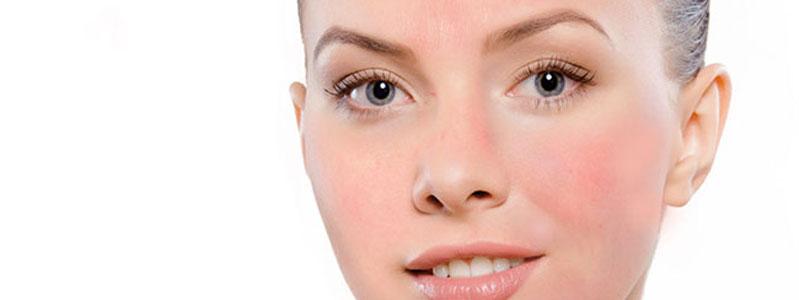 Trắc nghiệm xác định loại da của bạn 4