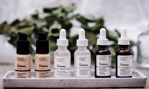 """Review 10 serum The Ordinary nổi đình đám được tín đồ """"skincare"""" mê tít 2021"""
