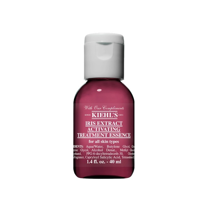 Nước thần Kiehl's Iris Extract Activating Treatment Essence