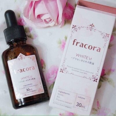 Serum Fracora White'st Placenta Extract