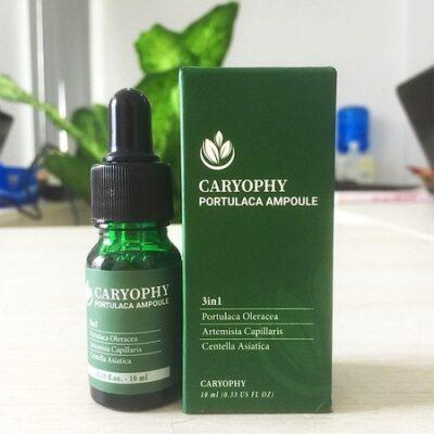 Review 10 serum trị mụn được đánh giá cao – Bạn nhất định không được bỏ qua