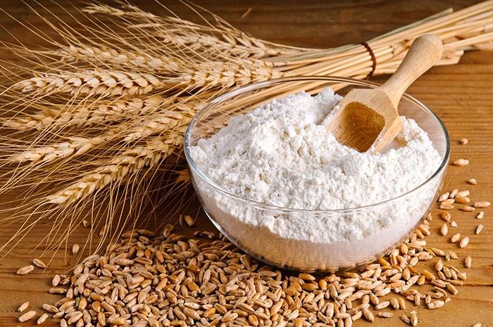 Chiết xuất từ các thành phần thiên nhiên như bột cá gạo