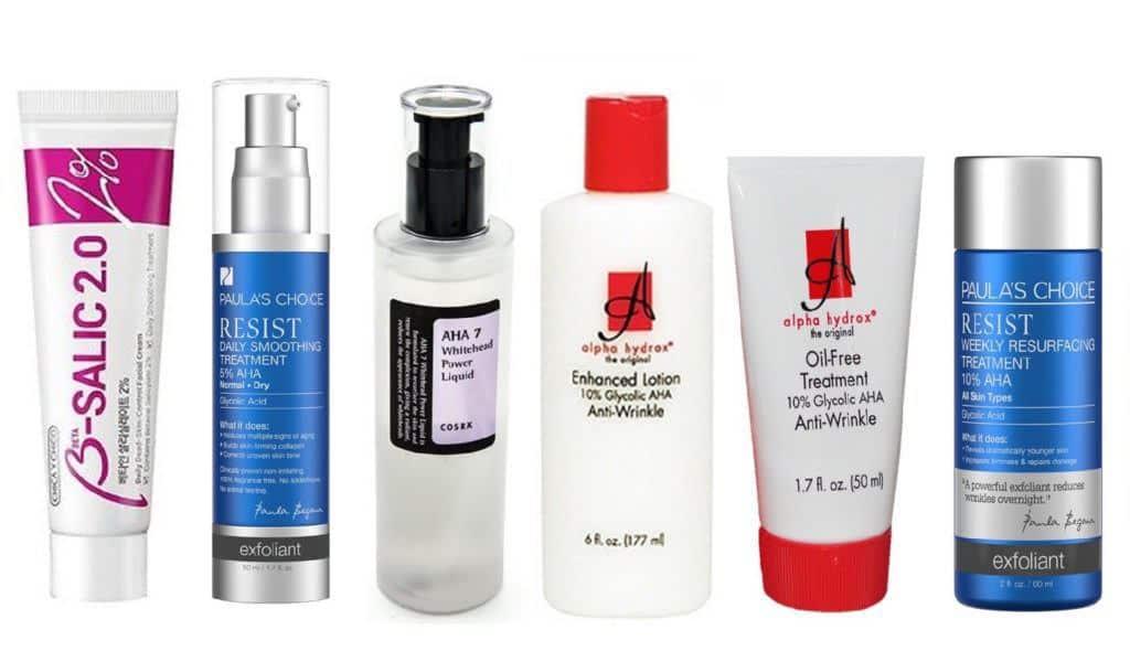 Da dầu là gì? Hướng dẫn chăm sóc da dầu hiệu quả nhất 4